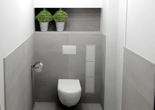 Gäste WC – Riesewick GmbH